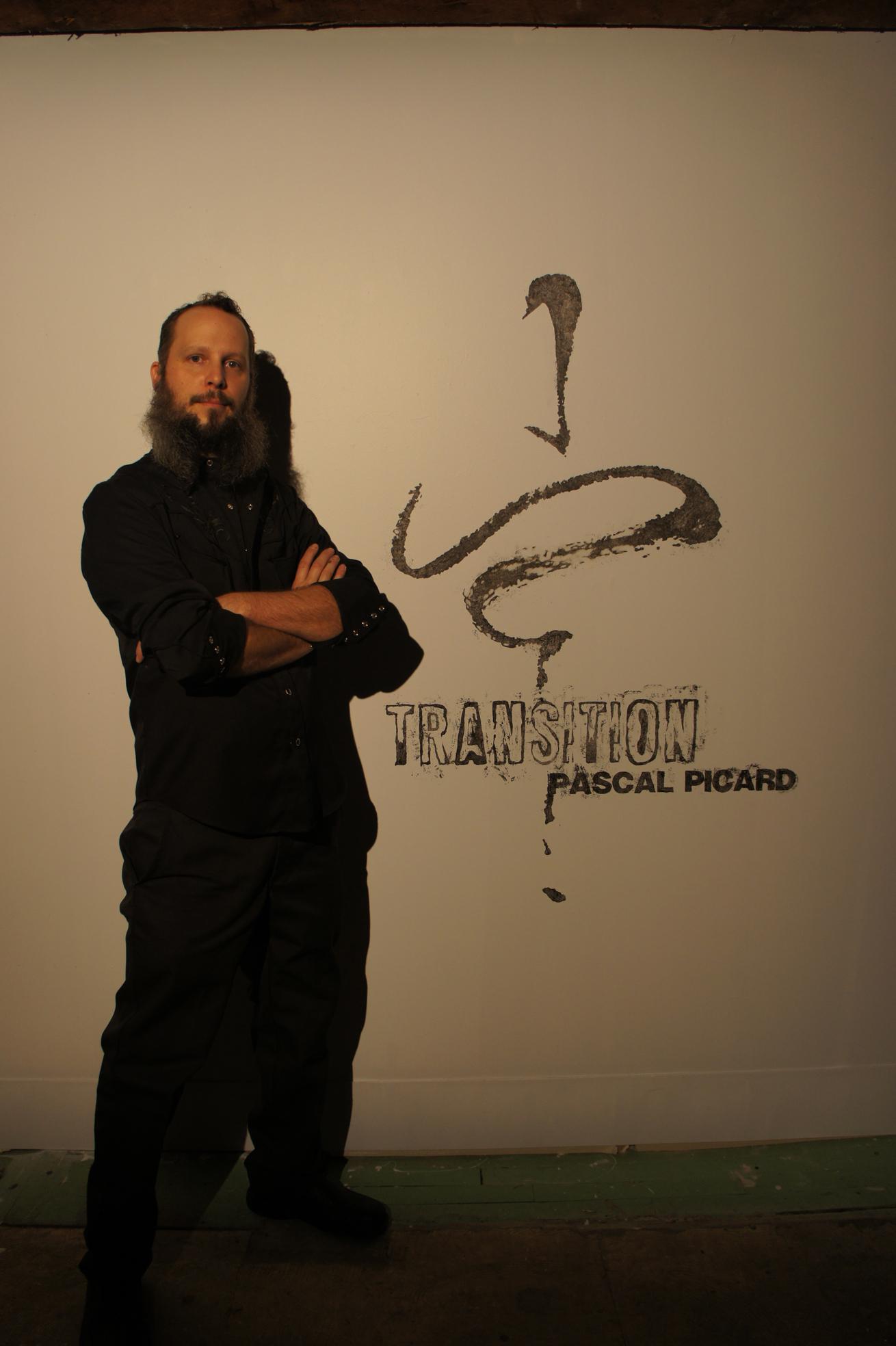 Pascal Picard