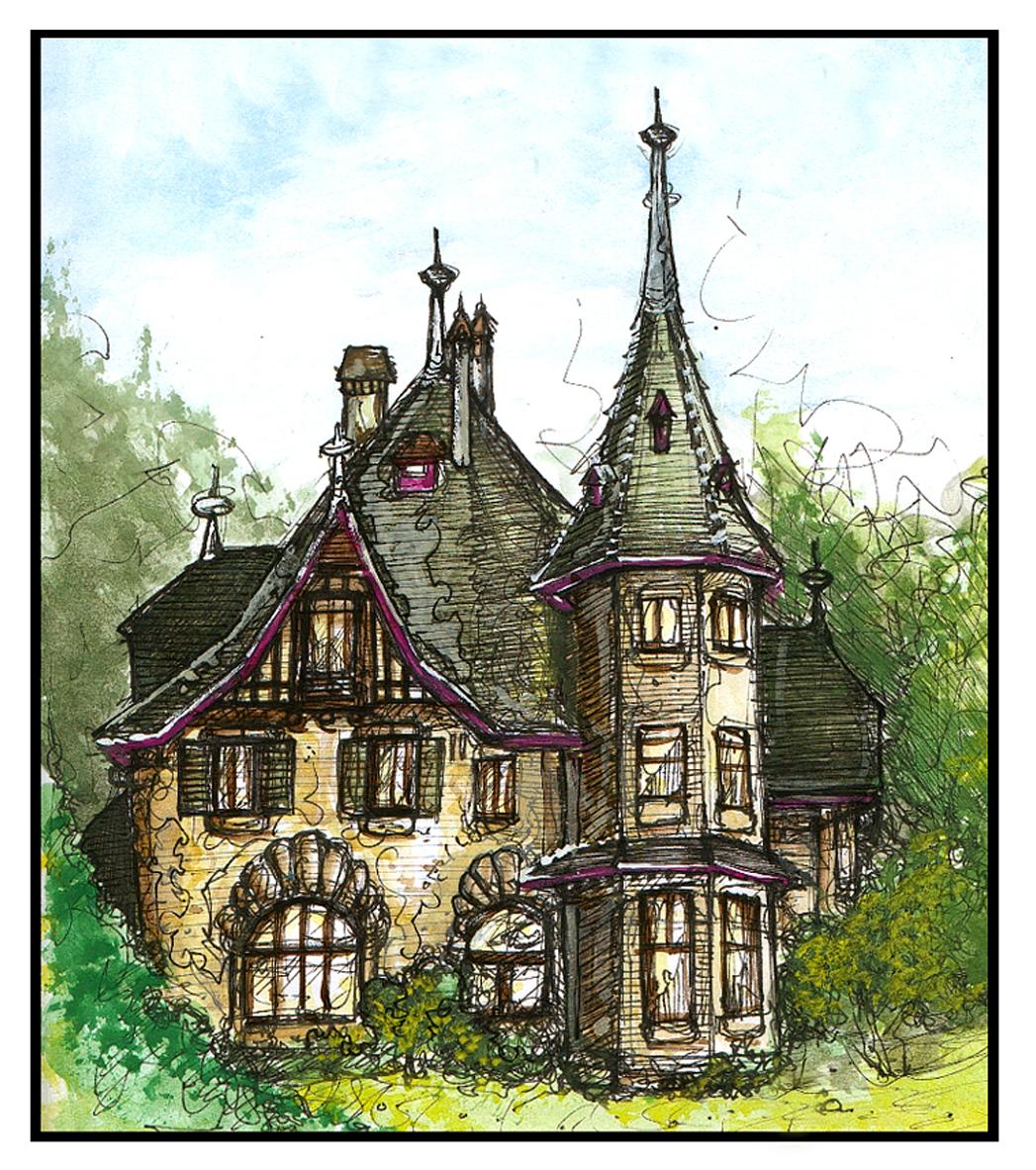 Château de Carouge
