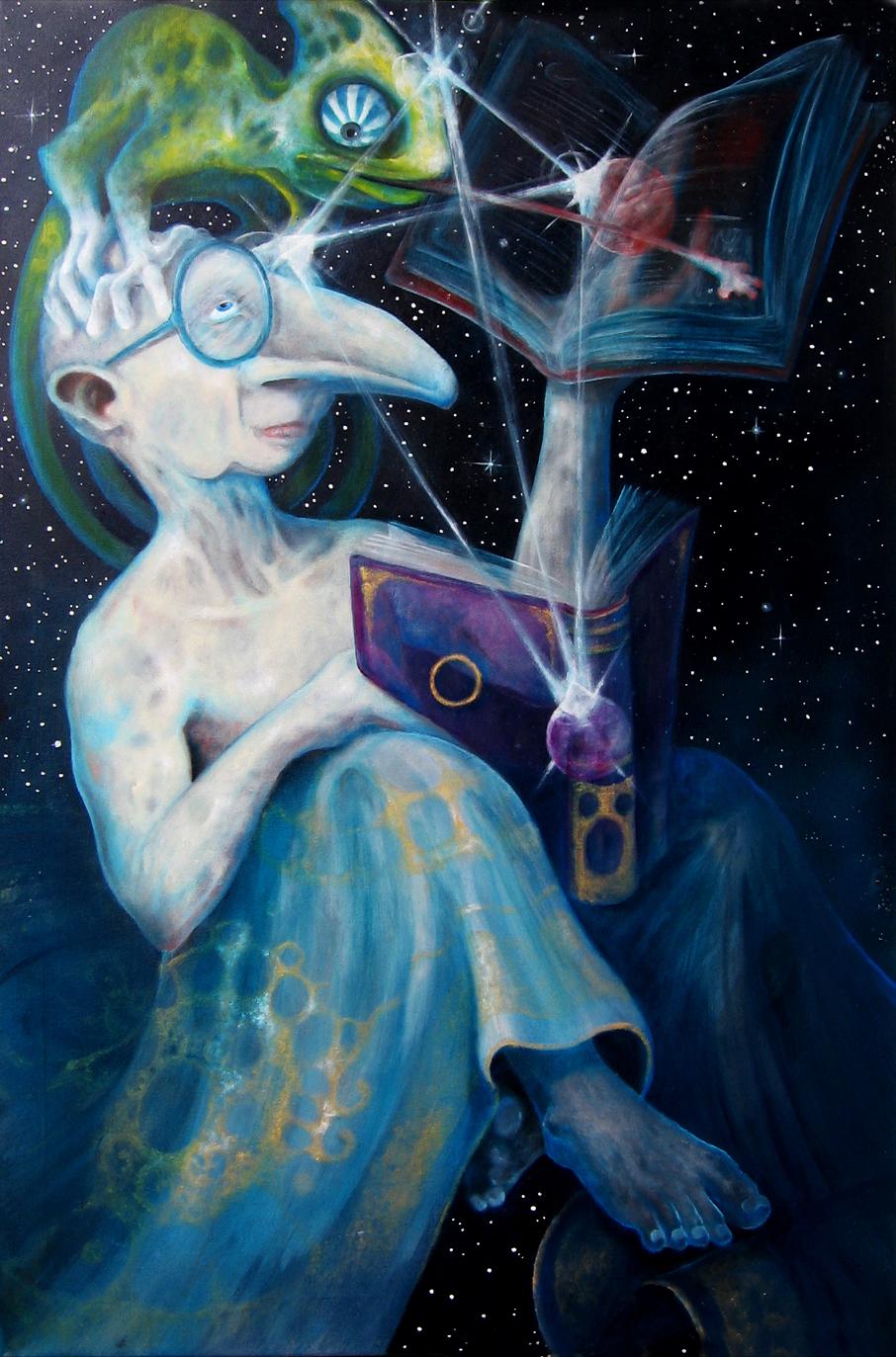 lecture de mondes