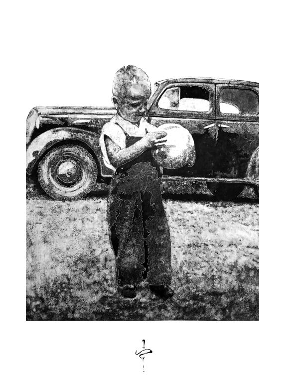 Mémoire de 1947